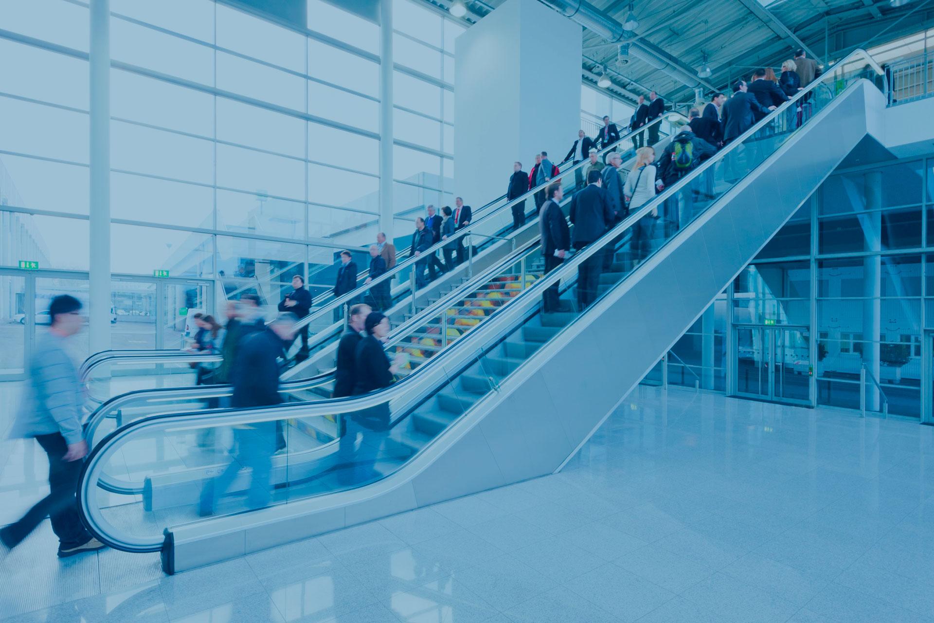Ingeniería y Arquitectura Retail