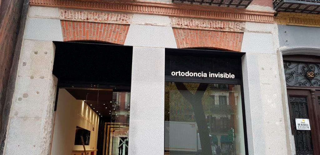 Clínica Dental - Calle Alcalá, Madrid