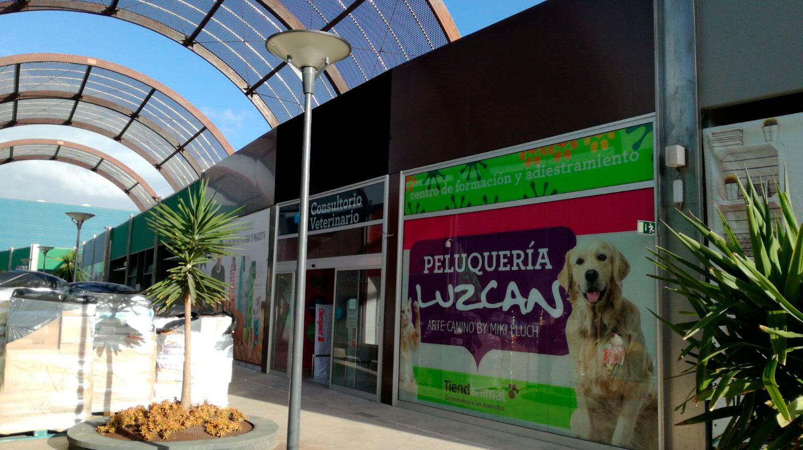 Edif. Comercial Telde, Las Palmas de Gran Canaria